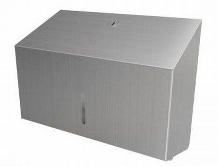Paper Towel Dispenser Small Plasma Range 78820