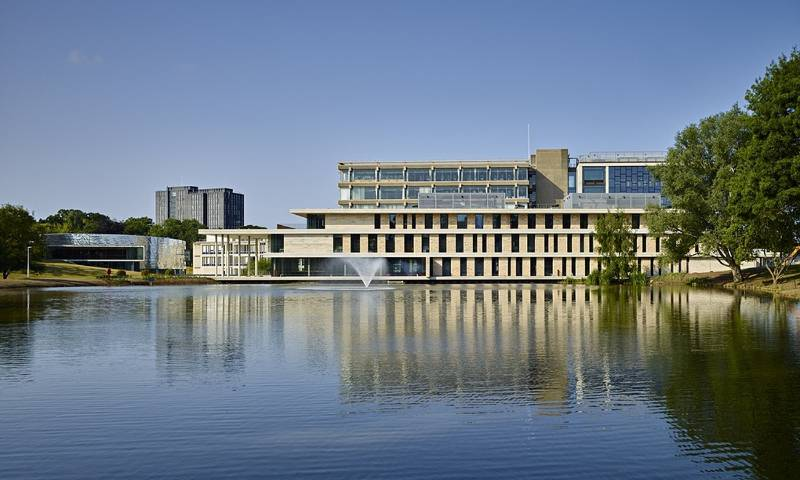 The University of Essex, Colchester