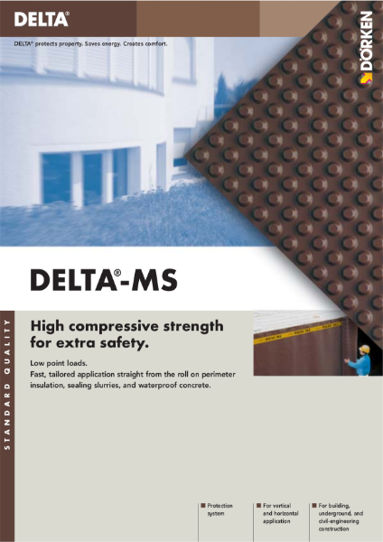 Delta-MS Protection System