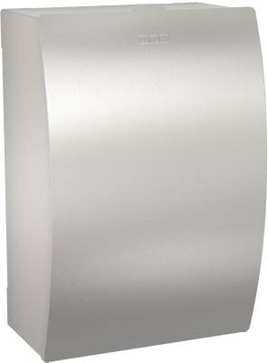 Stratos sanitary towel disposal bins
