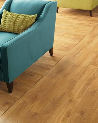 Amtico Marine LVT Tile – Wood