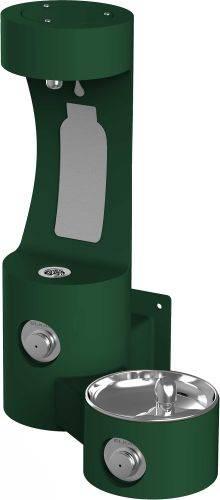 Outdoor Bottle Filler - Elkay LK4408BF