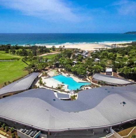 North Byron Beach Resort, NSW