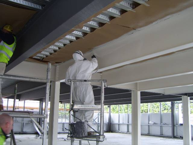 Nu-Flame Structural Steel And Cast Iron System