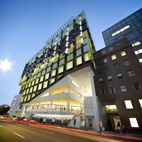 Royal Hobart Hospital, TAS