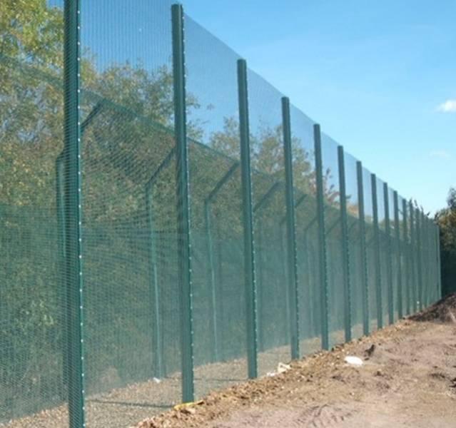 Securi-Mesh® A1 Fencing