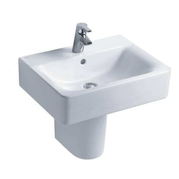 Concept Cube 55 cm Washbasin