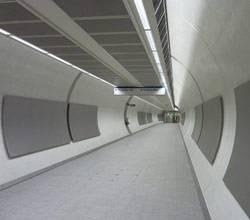 Kings Cross Underground Station, London