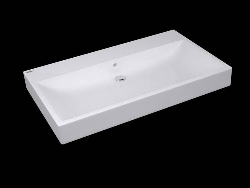 AVENTO Vanity Washbasin 4156 80 XX