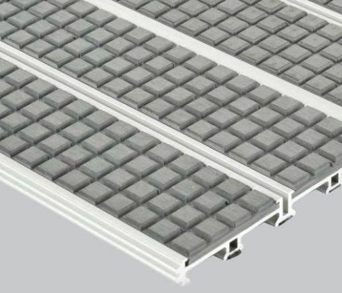 INTRAform FR- Entrance matting