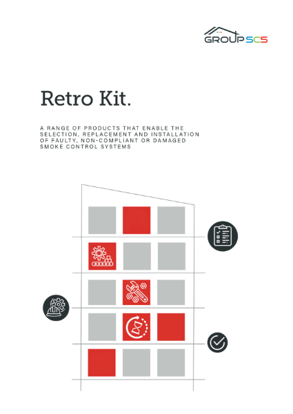 Retro Kit Brochure