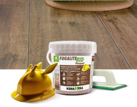 Fugalite® Bio Parquet