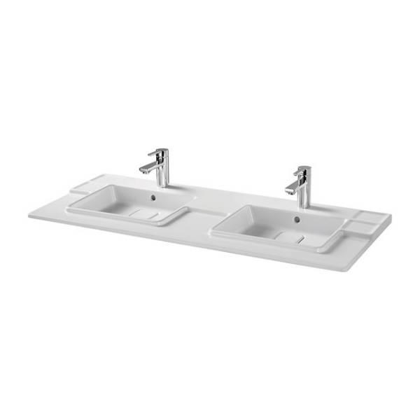 Simeto Uno 122cm Vanity Washbasin