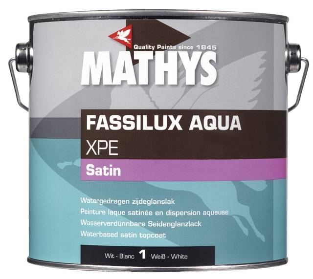 Fassilux Aqua Satin