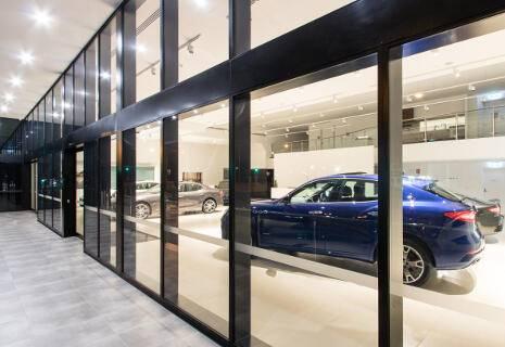 Maserati Gold Coast, Southport, QLD