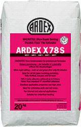 ARDEX X 78 Semi-Pourable Floor Tile Adhesive