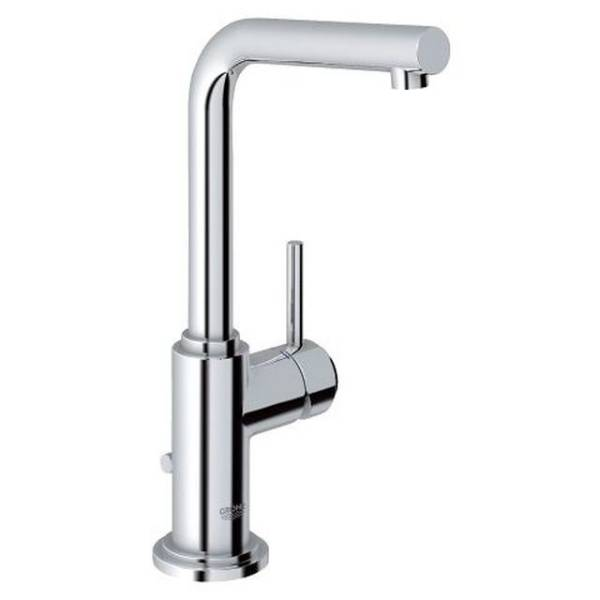 Atrio Single-Lever Basin Mixer 1/2""