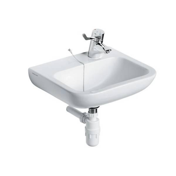 HBN 00-10 HTM64 (LB G M/L) Portman 21 Washbasin