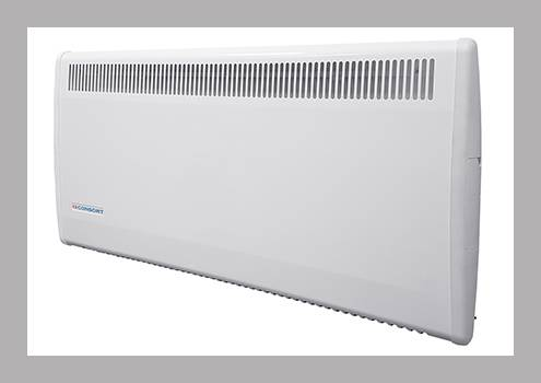 PLE Panel Heaters
