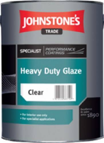 Heavy Duty Glaze