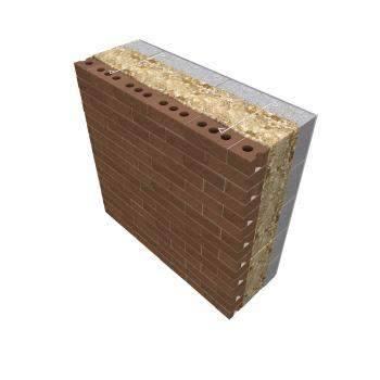 Knauf Insulation DriTherm® Cavity Slab 32