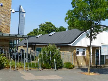 Local Church Benefit from Refurbished Roof