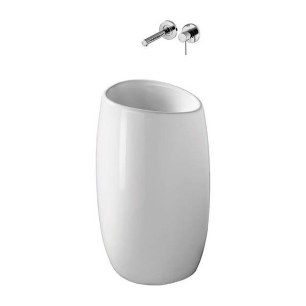 Ombrone Totem washbasin