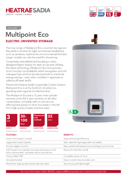 Multipoint Eco