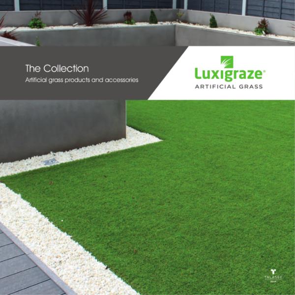 Luxigraze Artificial Grass Catalogue