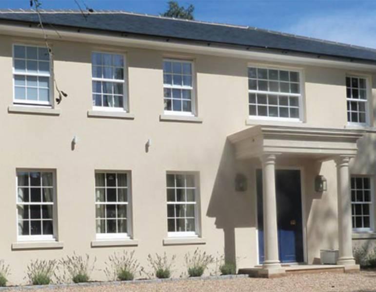 Dell Cottage, Farnham, Surrey