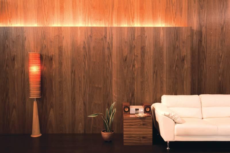 SanFoot® Engineered Real Wood Veneer