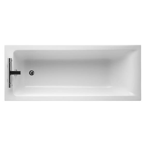 Concept 170 x 70 cm Rectangular Bath