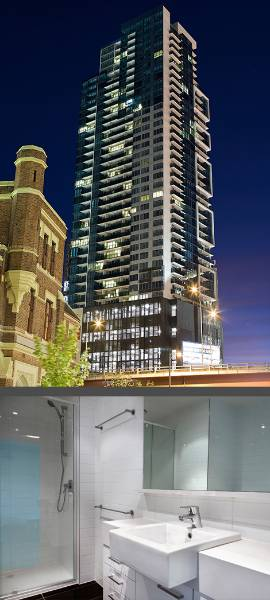 Mainpoint Apartments, Melbourne, VIC