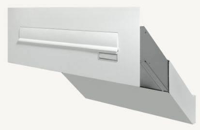 2002 - Letter boxes