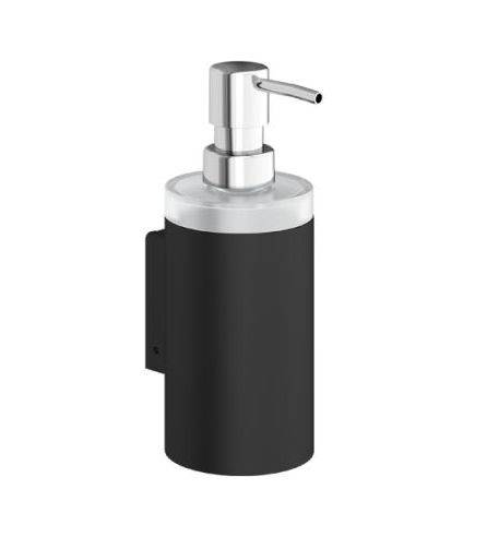 Soap Dispensers With Holder