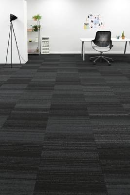 Hadron - Carpet Tile