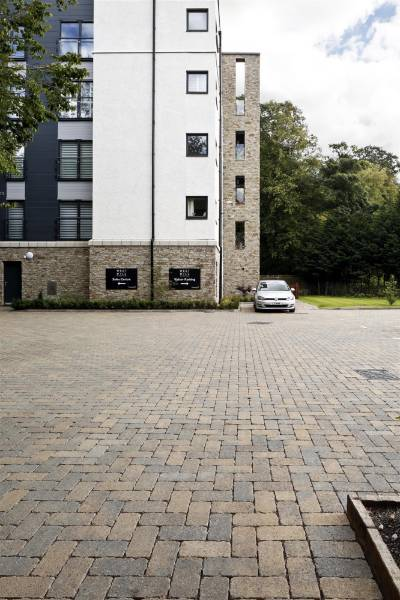 West Mill, Edinburgh, Homes with an award-winning finish with Fouin & Bell