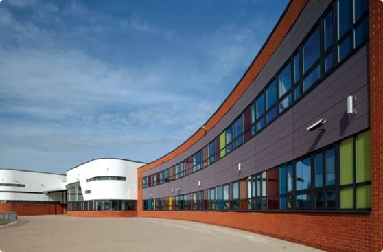 Soar Valley School, Leicester