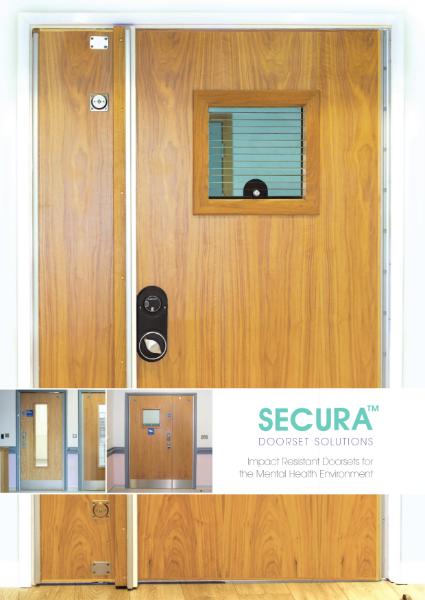 SECURA Doorset Solutions Brochure