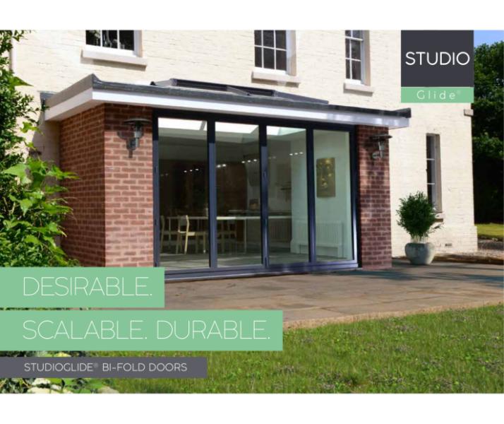 StudioGlide Consumer Brochure