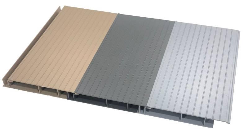 Dura Deck Aluminium HD