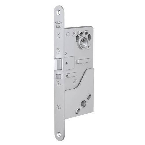 Electric Lock Standard Scandinavian 70 mm (EL582)