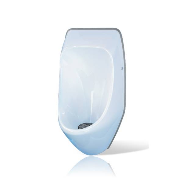 Urimat Eco Waterless Urinal c/w Hydrostatic Siphon