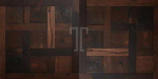ANTIQUE Collection - Parquet de Chantilly