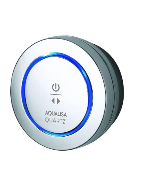 Quartz Classic Smart divert secondary start/stop control