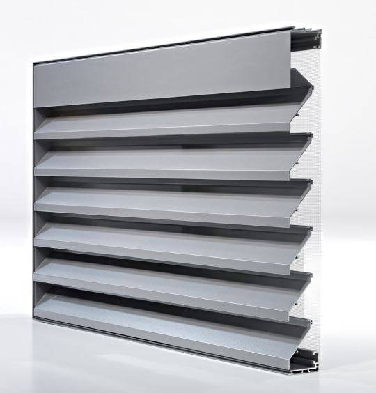 DucoGrille Classic N 5/75Z