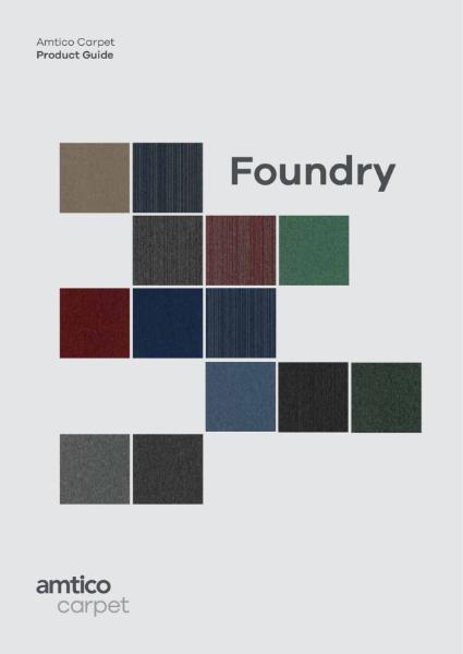 Amtico Foundry Carpet