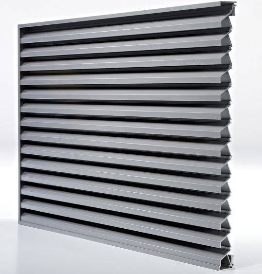 DucoGrille Solid M 30Z