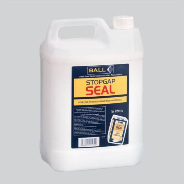 Stopgap Seal