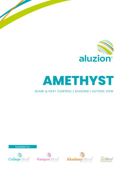 Amethyst FR